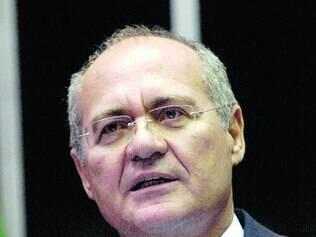 Especial. Presidente do Congresso, Renan Calheiros autorizou regime especial pedido pelo relator