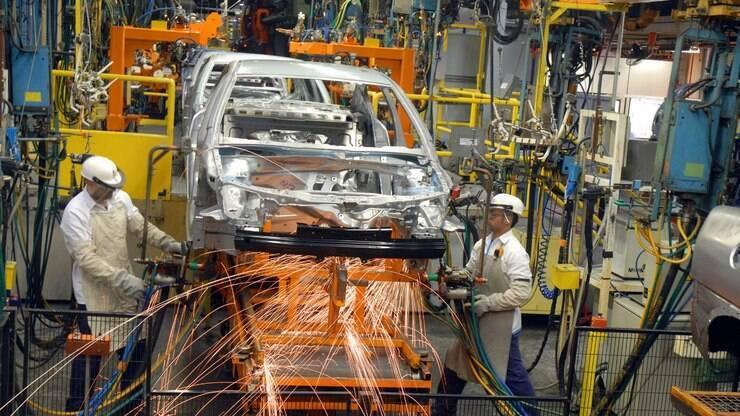 A Indústria automotiva precisa mudar de marcha pós-coronavírus - Carros do Célio - iG