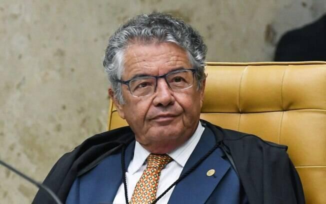 Marco Aurélio critica militares no governo Bolsonaro: 'onde vamos parar?'