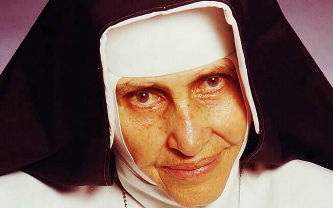Irmã Dulce já havia sido beatificada em maio de 2011
