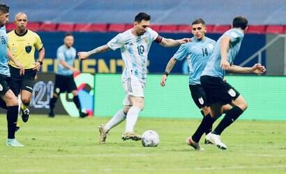 10 momentos polêmicos e marcantes na carreira de Messi