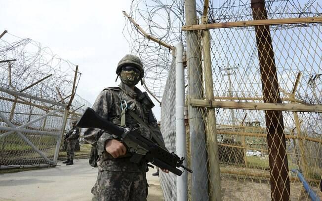 Estados Unidos e Coreia do Sul são aliados
