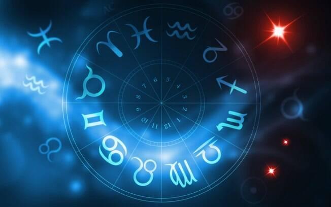 O horóscopo do dia apresenta a posição dos astros e de que forma eles vão interferir no seu dia