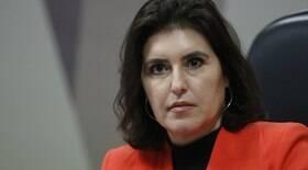 Defesa dos direitos da mulher não pertence à esquerda, diz Simone Tebet