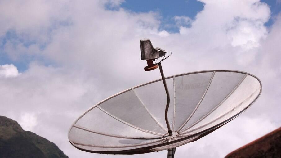 Antenas parabólicas vão deixar de funcionar com a chegada do 5G