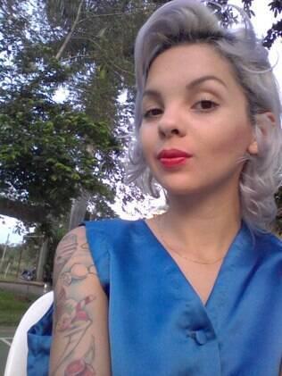 #primeiroassédio gerou desabafo de Camila Leite ao Delas: Fui estuprada aos 4 anos