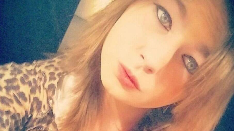 Jessica Aaldering, de 23 anos