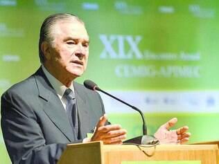 Contas.  Presidente da Cemig ainda está otimista com o abastecimento de energia para 2014