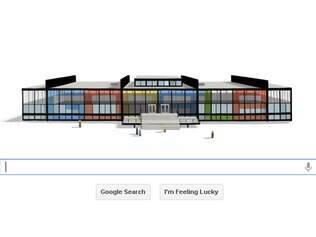 Logotipo do Google homenageia o arquiteto Mies van der Rohe