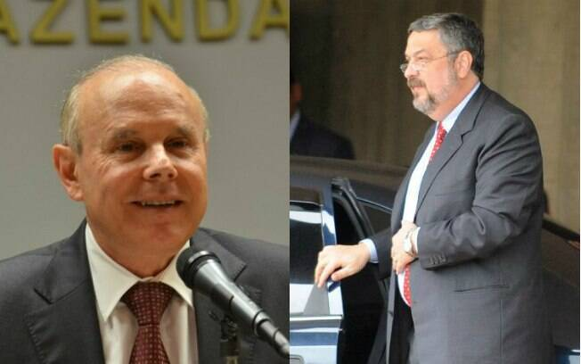 Ex-ministros são investigados por supostos repasses recebidos da Odebrecht