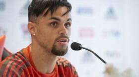Atleta revela depressão no Flamengo: