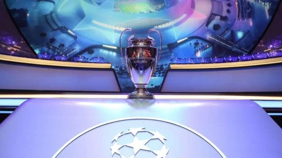 Champions League deve ter novo formato