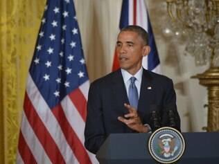 Presidente Barack Obama pede paciência ao Congresso sobre conversas com o Irã