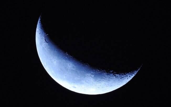 Para a Astrologia Cármica, a Lua representa a memória do passado