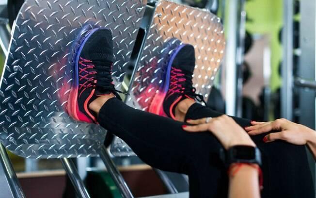Estudo aponta que não malhar ou movimentar as pernas pode prejudicar produção de células no cérebro