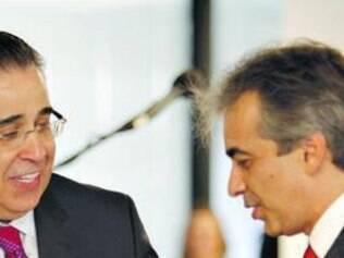 Governador deu posse a Prado