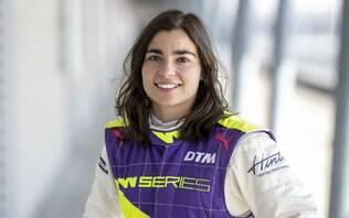Williams anuncia britânica líder da W Series como piloto de desenvolvimento
