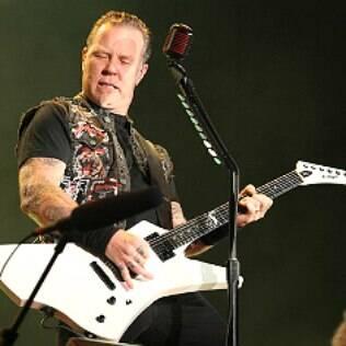 Projeto do Metallica tem setlist criado por fãs