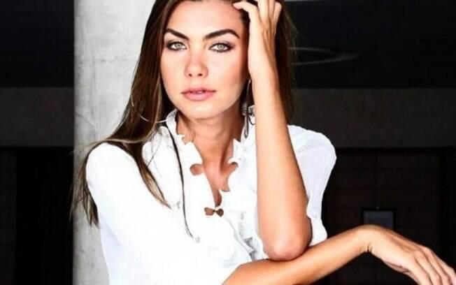 Letícia Datena é a próxima capa da Playboy