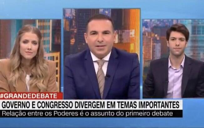Gottino na CNN