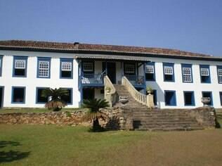 Antigas fazendas restauradas e conservadas são as maiores atrações em Bananal