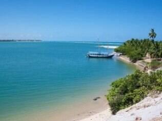 Maceió é uma das sugestões de viagens no Nordeste