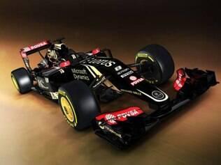 Equipe está otimista com o desenvolvimento da aerodinâmica do E23