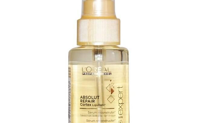 L'Oréal Professionnel Absolut Repair Cortex Lipidium - Sérum - 50ml