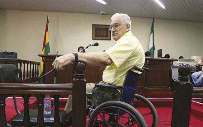 Gary Prado é conhecido por ter comandado operação que capturou Che Guevara