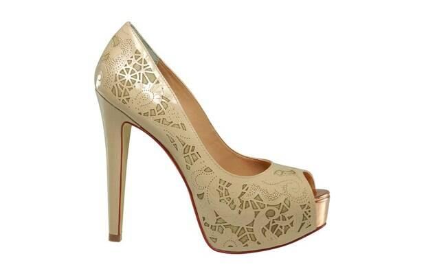 9f1225faf Os sapatos do verão 2013 - Dicas de Moda - iG