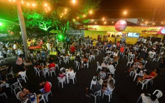 As novas restrições ainda serão publicadas no Diário Oficial do Estado