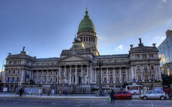 Câmara dos Deputados votou pela extensão do projeto até o final de 2022