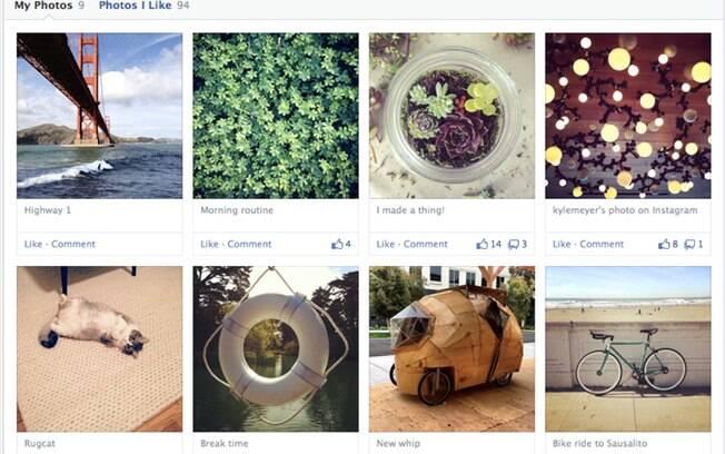 Facebook apresenta novos recursos para linha do tempo do perfil