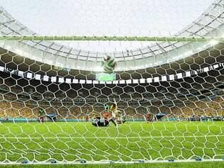 Ajustes. Mesmo belo e com a manutenção em dia, estádio Mané Garrincha peca no acesso interno e na funcionalidade
