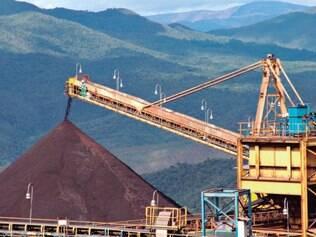 Destino. Recursos arrecadados com taxa de fiscalização sobre minério têm aplicação muito específica