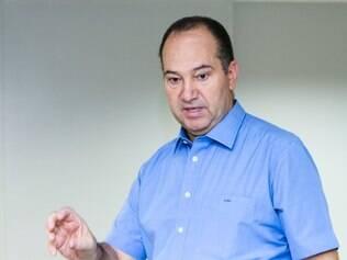 Filiação de Everaldo Pereira ao PSC se deu por incentivo do aliado Anthony Garotinho