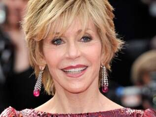 Jane Fonda: a mulher de 70 se reinventa