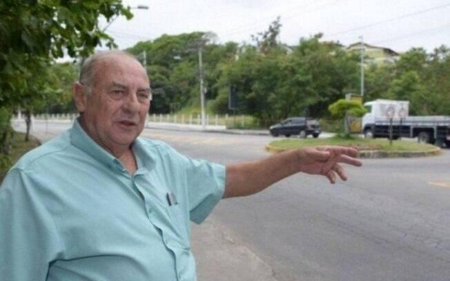 Carlos Boechat faleceu 70 anos
