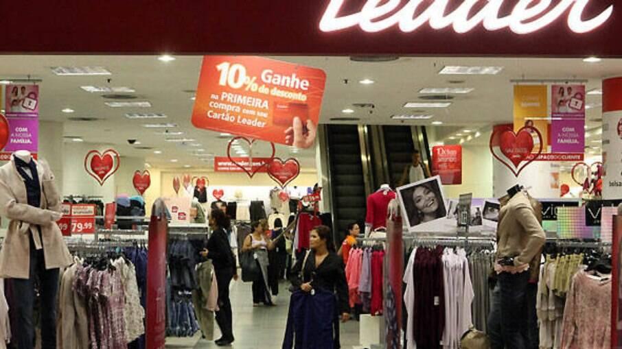 Dívidas da rede varejista superam R$ 1 bilhão