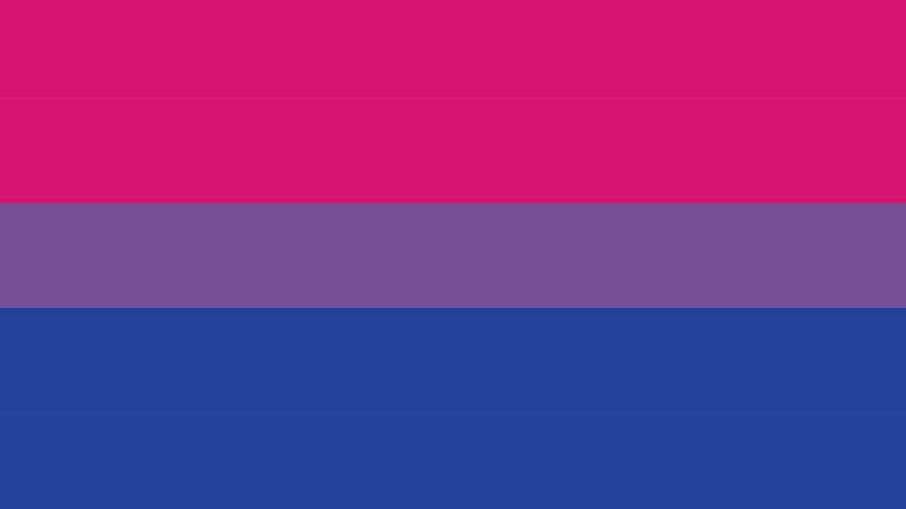 Dentro da comunidade, a população bissexual ainda é estigmatizada