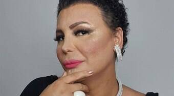 """Luisa Marilac precisa retirar silicone: """"Dores insuportáveis"""""""