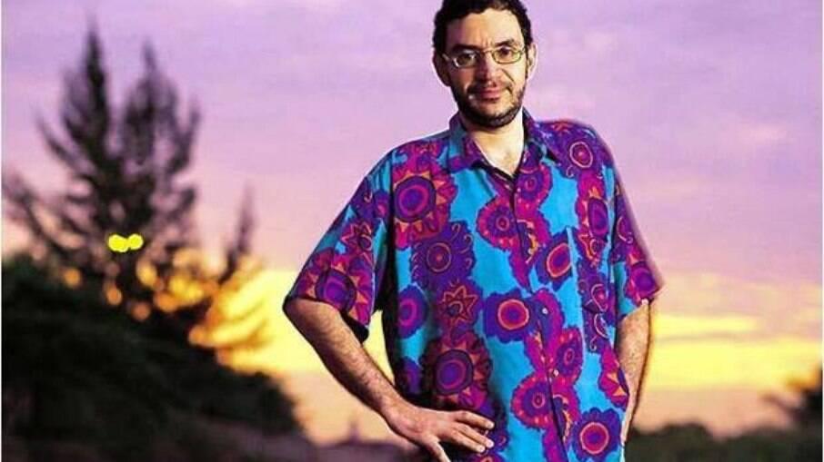 O vocalista do Legião Urbana, Renato Russo, faleceu aos 36 anos