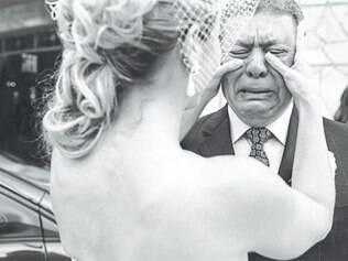"""O fotógrafo Túlio Issac arrebatou o primeiro lugar no """"Wedding Awards"""", maior evento do país no seguimento, com a foto acima. Parabéns!"""