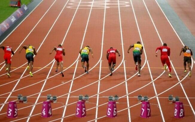 Atletismo nos Jogos Olímpicos