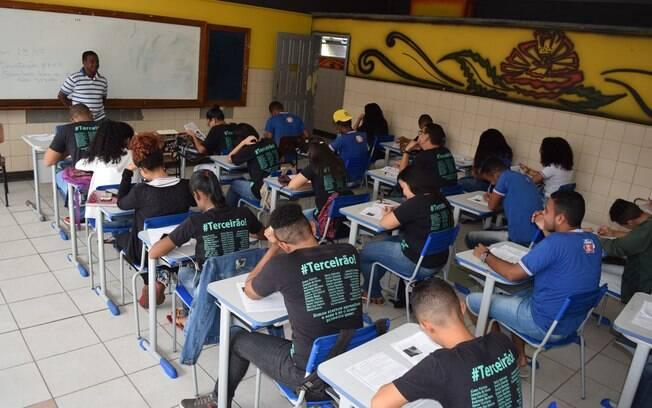 Segundo o ministério, ações visam aumentar o acesso da população à educação; cerca de 3 mil serão beneficiados