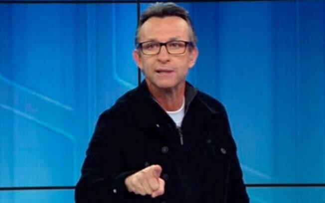 Neto elogia vitória do Palmeiras sobre o River