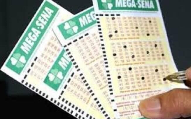 Ninguém acertou as seis dezenas no último concurso da Mega-Sena