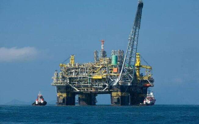 ANP divulgou que a produção de petróleo e gás natural caiu em novembro