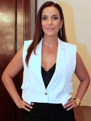 Ivete Sangalo é uma das protagonistas da série de Daniel Filho