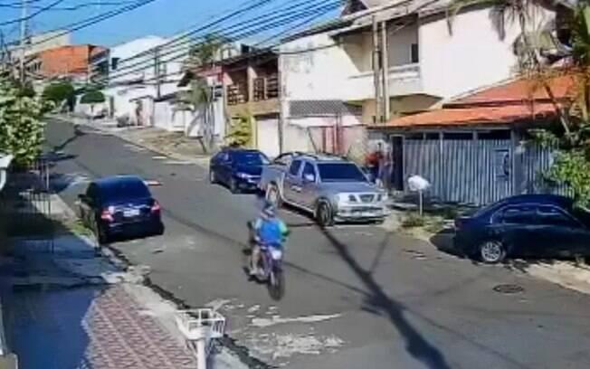 Homem é preso por tentativa de homicídio em Campinas